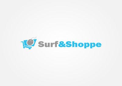 Surf & shoppe