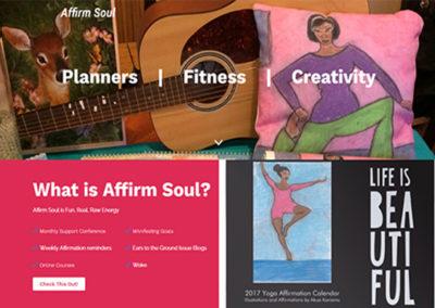 Order affirm soul