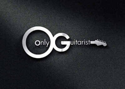 Only Guitarist