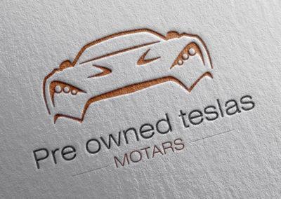 Pre Owned Teslas