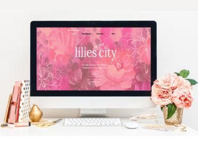 Lilies City